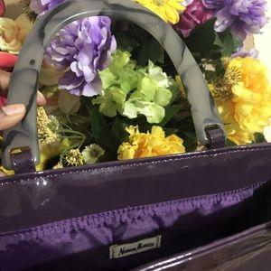 Neiman Marcus Bags - Neiman Marcus Purple Handbag!
